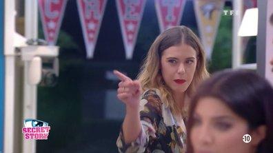 Secret Story : Barbara enrage contre Jordan qui insiste pour lui parler