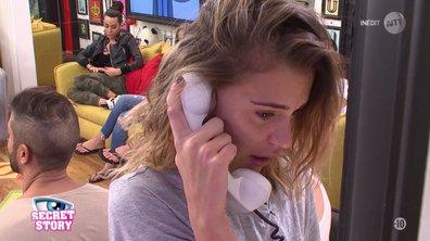 Secret Story 11: Le retour du téléphone rouge!