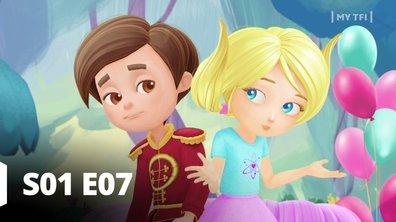 Barbie dreamtopia - S01 E07 - De l'électricité dans l'air