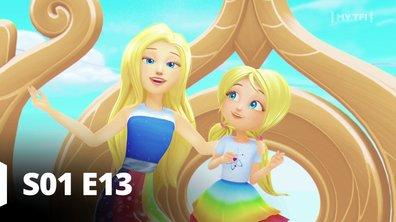 Barbie dreamtopia - S01 E13 - Le concert dans les nuages