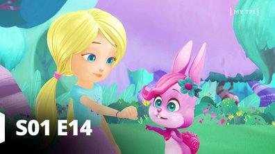 Barbie dreamtopia - S01 E14 - Les bracelets de l'amitié