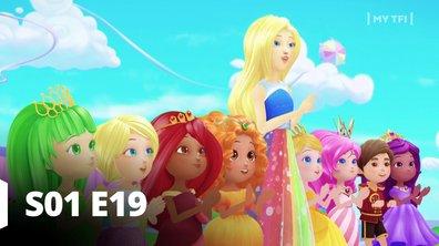 Barbie dreamtopia - S01 E19 - Les jeux du royaume arc-en-ciel