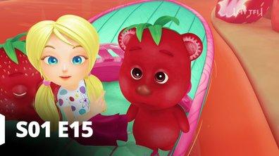 Barbie dreamtopia - S01 E15 - L'ourson différent