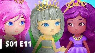 Barbie dreamtopia - S01 E11 - Un mélange parfait