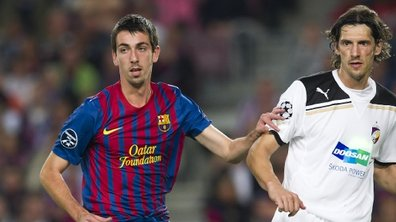FC Barcelone : Guardiola lance Cuenca, roi du foot freestyle