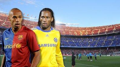 Chelsea - Barcelone : un classico pas comme les autres