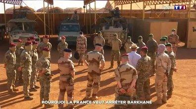 Barkhane au Sahel : pourquoi la France dit stop ?