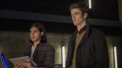 REPLAY - Flash : deux nouveaux épisodes inédits de la saison 1