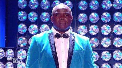 """Basile Boli ne lâche rien avec une salsa sur """"Gangnam Style"""", Guy Roux assure ses arrières"""