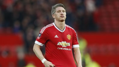Manchester United : Mourinho s'acharne sur Schweinsteiger