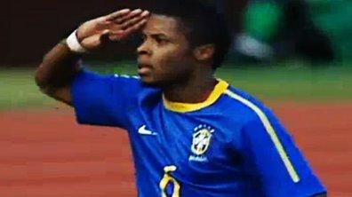 Coupe du Monde : Le coup franc à 139 km/h de Bastos