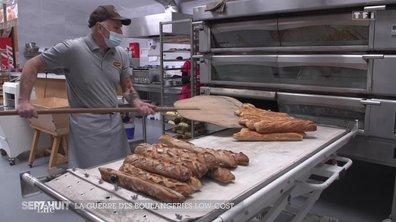 Bataille du pain : les recettes des boulangeries low-cost