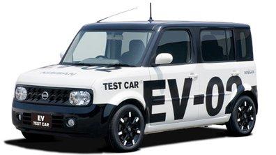 Nissan produira ses batteries pour véhicules électriques en Europe