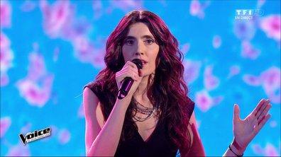The Voice 4 - Team Jenifer : Battista Acquaviva, une voix corse si particulière
