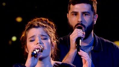The Voice 2020 - 1ère battle en exclu : Louise Combier VS Don Pierre