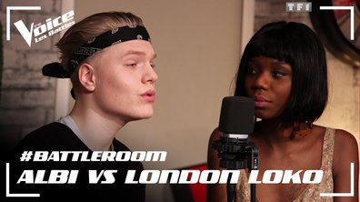 #BATTLEROOM – London Loko VS Albi – « I'm Not The Only One » (Sam Smith)