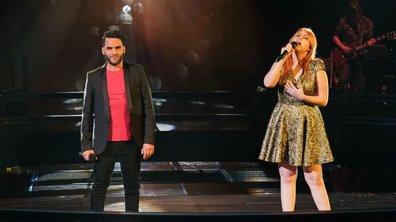 The Voice 2020 - BATTLES (Amel Bent) : Qui de Fayz ou Sarah Schwab a gagné ?