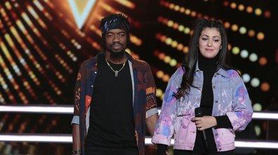 The Voice 2020 - BATTLES (Marc Lavoine) : Qui de Kim ou Ifé a gagné ?