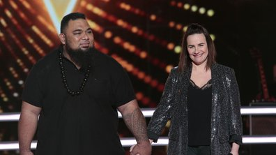 The Voice 2020 - BATTLES (Lara Fabian) : Qui de Nataly Vetrano ou Jimmy a gagné ?