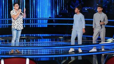 The Voice 2020 - BATTLES (Pascal Obispo) : Qui de Jonathan ou LudySoa & Nathan a gagné ?