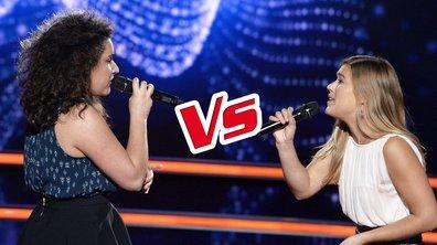 Sofia VS Agathe - « We don't Talk Anymore » (Charlie Puth ft. Selena Gomez) (Saison 6)
