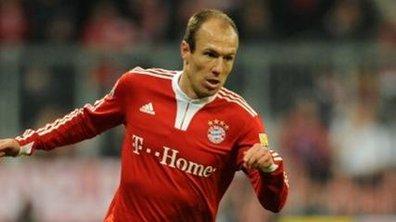 Le Bayern a changé de logiciel