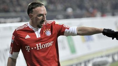 Le Bayern a de l'orgueil