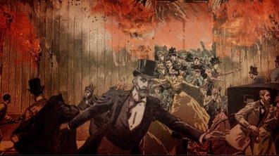 La tragique histoire du Bazar de la Charité - Un document exceptionnel diffusé sur HISTOIRE TV