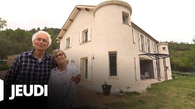 Bienvenue chez nous du 17 septembre 2020 - Chantal et Alain
