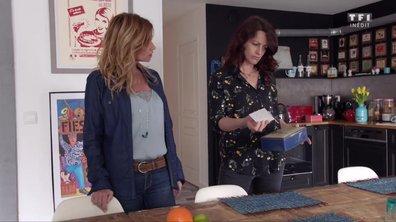 Béatrice reçoit une boite mystérieuse d'un anonyme (épisode 221)