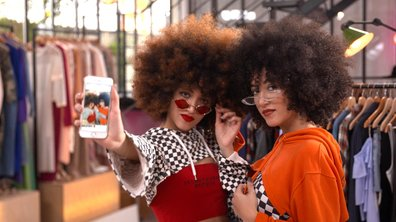 Guess Twins : « On casse les codes ! »