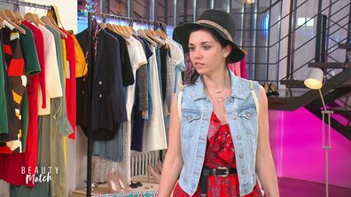 Le look d'Alexia par Adrianne Trends : « Ca change ! »
