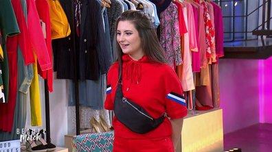 Le look de Barbara par Gomar Beauty Tips : « Là c'est bon, elle pourrait tourner dans 'Les Kaïra' »