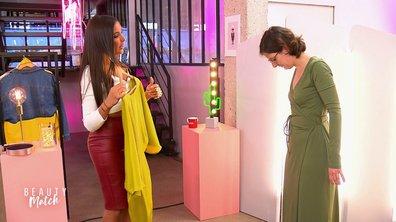 Le look de Christelle par Myriam Beauty : « Ça me fout l'angoisse cette tenue »