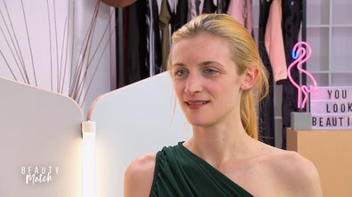 Le look de Claire par Myriam Beauty : « Il lui faut un coup d'électrochoc à celle-là »