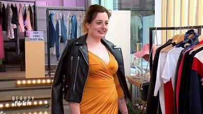 Le look de Julie par Gomar Beauty Tips : « Ca fait presque allumeuse, c'est trop ! »