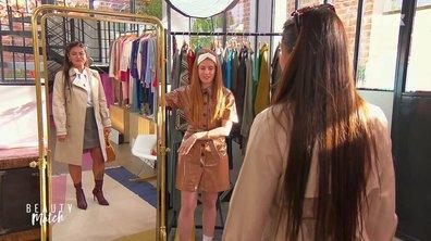 Le look proposé par Fiona est-il trop strict pour Marie ?