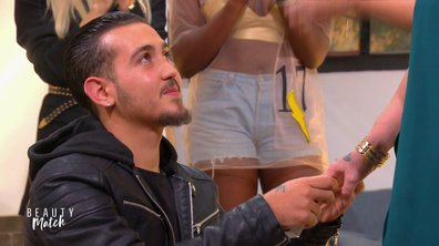 OMG – Pedro demande Élodie en mariage !