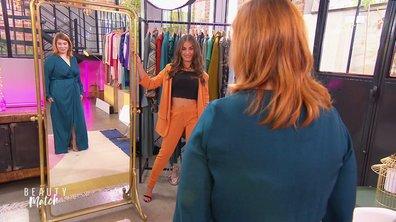 « Je pense que Kamila ne m'a pas très bien comprise ! », Sarah va-t-elle valider sa tenue ?