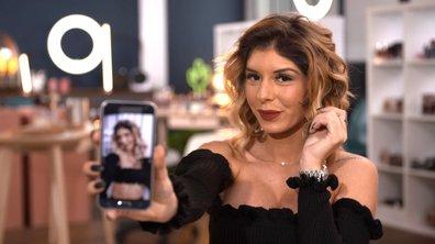 Sarah Lopez : « Mon style c'est sexy et branché »