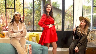 AVANT-PREMIERE - Découvrez le premier épisode avec Aurela, Ophelie et Anissa grâce à MYTF1 PREMIUM