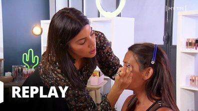 Beauty match : Kimberly Skinny, Alessia Drinklipstick, Cassandre Ould - S04E11
