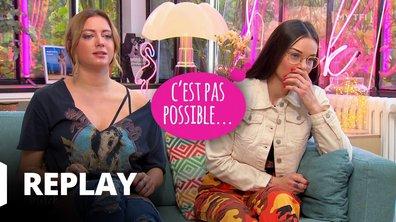 Beauty match : Olivia, Marie et Leslie Dasc - S04E21