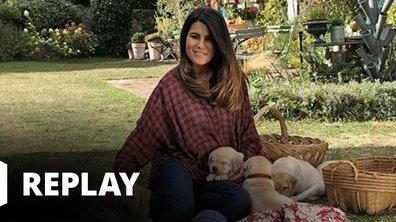 Bienvenue au monde - Bébés chiens : les 100 premiers jours de leur vie