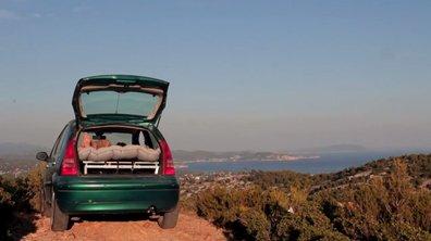 Vidéo Insolite : Bedcar, transformez votre voiture en lit en 5 minutes !