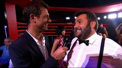#DALS Le before : Grégory Ascher et Vincent Cerruti donnent le ton de cette nouvelle saison