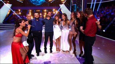 #DALS Le before : nos stars se déchaînent sur la piste de danse avant le coup d'envoi de l'émission !