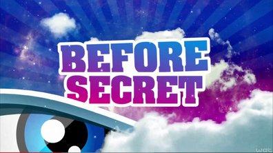 """TF1 innove et lance le """"Before Secret"""" ce vendredi12 septembre sur MYTF1 avant l'Hebdo Secret Story 8"""