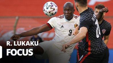 Belgique - Croatie : Voir le match de Lukaku en vidéo