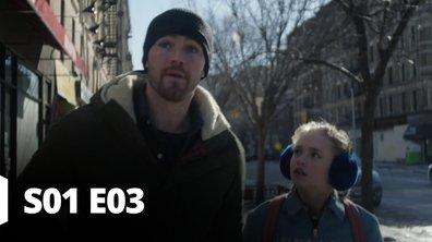 Believe - S01 E03 - Au commencement